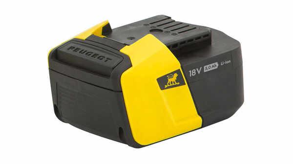 Batterie ENERGYHUB ENERGYHUB-18V50 - 250603