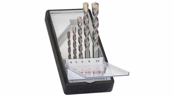 Bosch Robust Line CYL-3 2607010524 Forets à béton pas cher