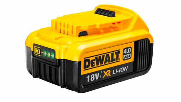 Batterie Dewalt DCB182 XR Batterie li-Ion 18 V 4 Ah prix pas cher