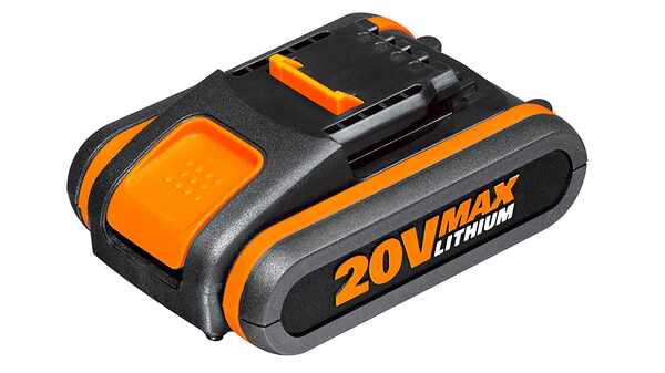 Batterie WORX 18 V 2.0 Ah WA3551