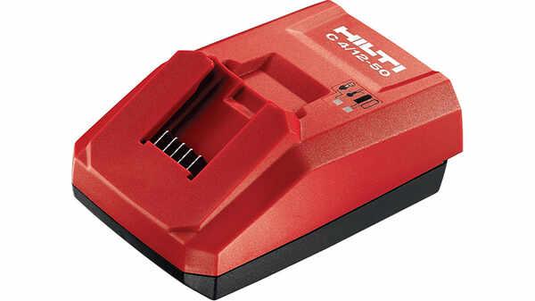 Chargeur de batteries C 4/12-50 HILTI