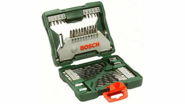 Bosch 2607019613 X-line Coffret de mèches 43 pièces