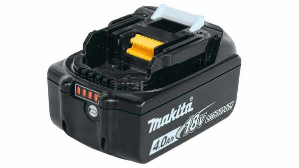Batterie Makita 18 V 4,0 Ah BL1840B pas cher