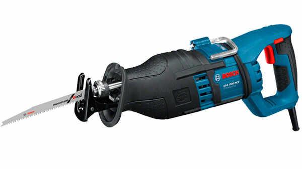 Scie sabre filaire GSA 1300 PCE 060164E200 Bosch