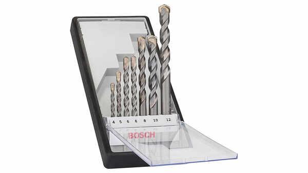 Bosch Robust Line CYL-3  26070105457 Forets à béton pas cher