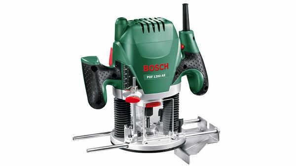 test et avis Bosch Défonceuse Expert POF 1200 AE prix pas cher