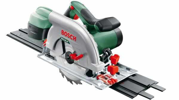 test et avis Bosch scie circulaire PKS 66 AF prix pas cher