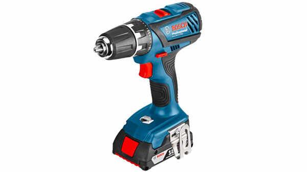 Perceuse-visseuse Bosch GSR 18-2-LI Plus 06019E6100