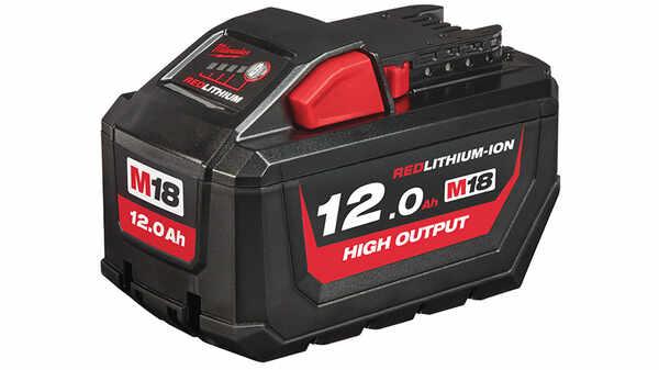 avis et prix Batterie Milwaukee M18 HB12 HIGH OUTPUT promotion pas cher