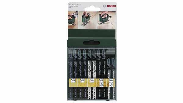 Bosch 2609256744 Lame pour Scie sauteuse pas cher