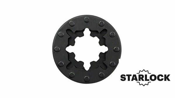 Adaptateur Starlock Bosch 2609256983