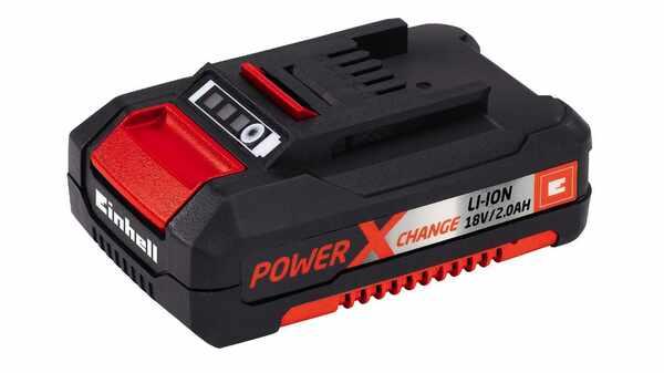 Batterie Einhell 18 V 18 V 2.0 Ah Power X-Change