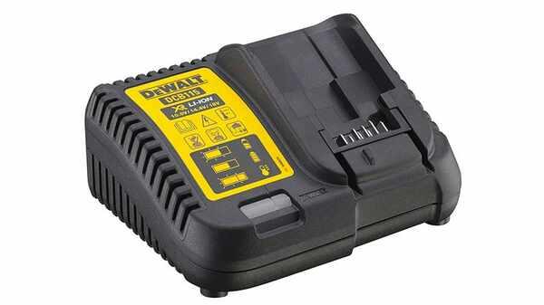 Chargeur de batterie dewalt  DCB115-QW prix pas cher