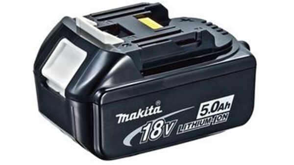 Batterie Makita 18 V 5,0 Ah BL1850B pas cher
