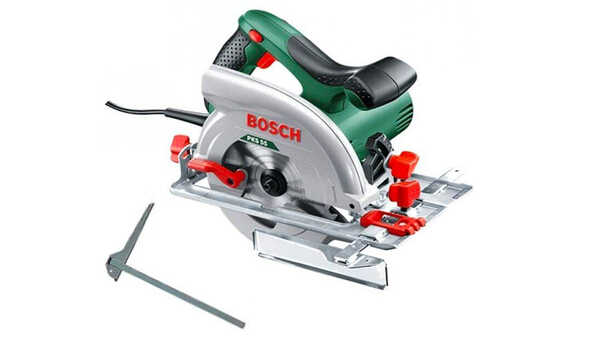 test et avis Bosch scie circulaire PKS 55 603500000 prix pas cher