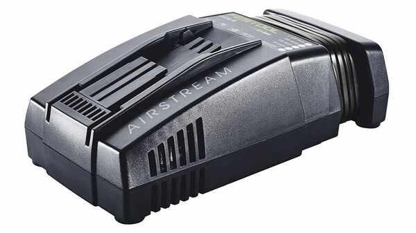 Chargeur rapide de batterie festool SCA 8 Airstream prix pas cher
