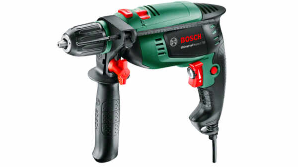 Bosch 0603131000 UniversalImpact 700 Perceuse à percussion