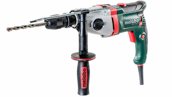 Metabo SBEV 1300–2 Perceuse percussion pas cher