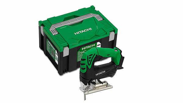 Hitachi Batterie Scie sauteuse CJ18DSL sans batterie pas cher