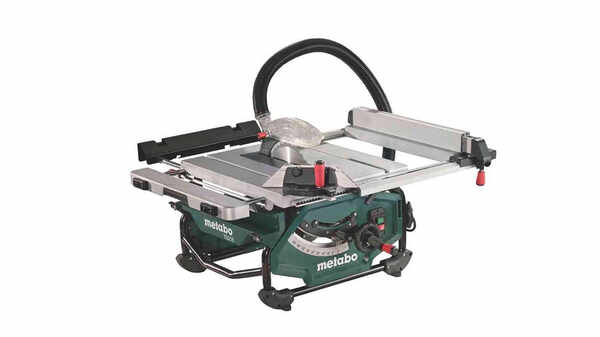 Scie sur table TS 216 Floor Metabo