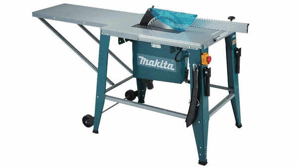 Scie sur table 2712 Makita