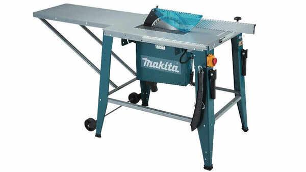 Scie sur table 2712 Makita
