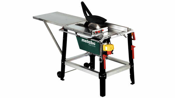 Scie sur table TKHS 315 M Metabo