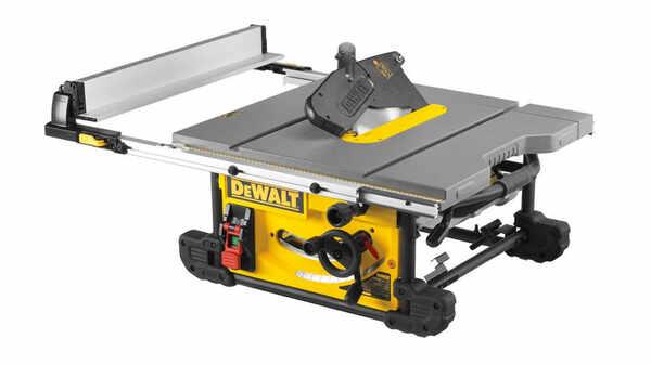 Scie sur table DWE 7491 Dewalt