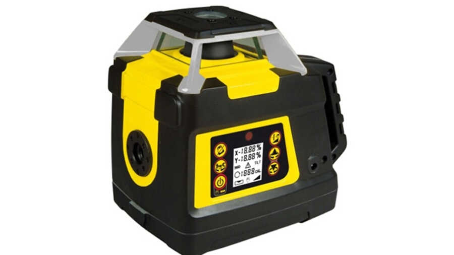 Niveau laser rotatif RL HGW-1-77-439 Stanley