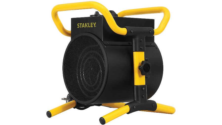 Chauffage de chantier soufflant Stanley ST-302-231-E