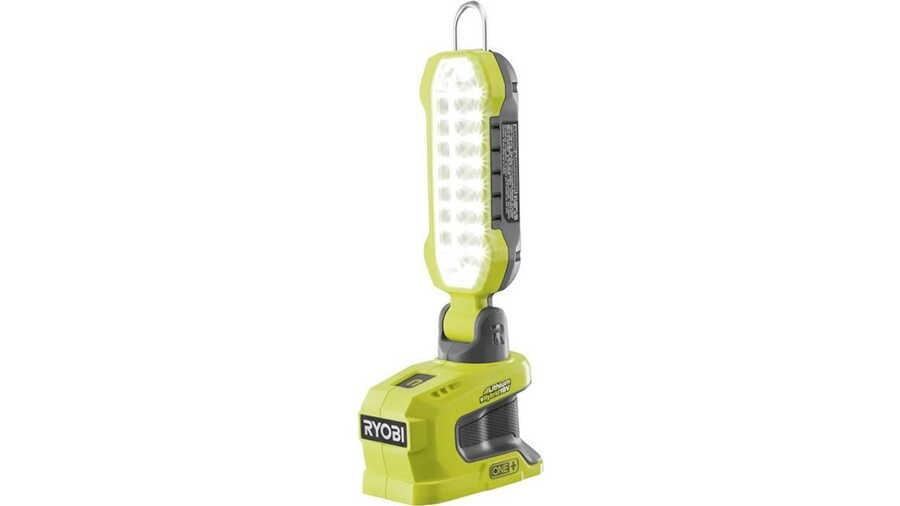 La lampe baladeuse LED R18ALP Ryobi