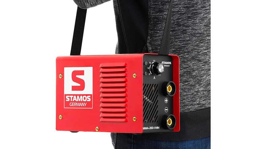 Poster à souder S-MMA-200PI.2 Stamos