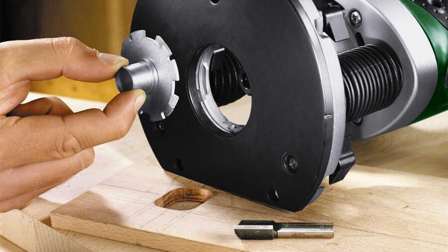 Défonceuse POF 1400 ACE 060326C800 Bosch