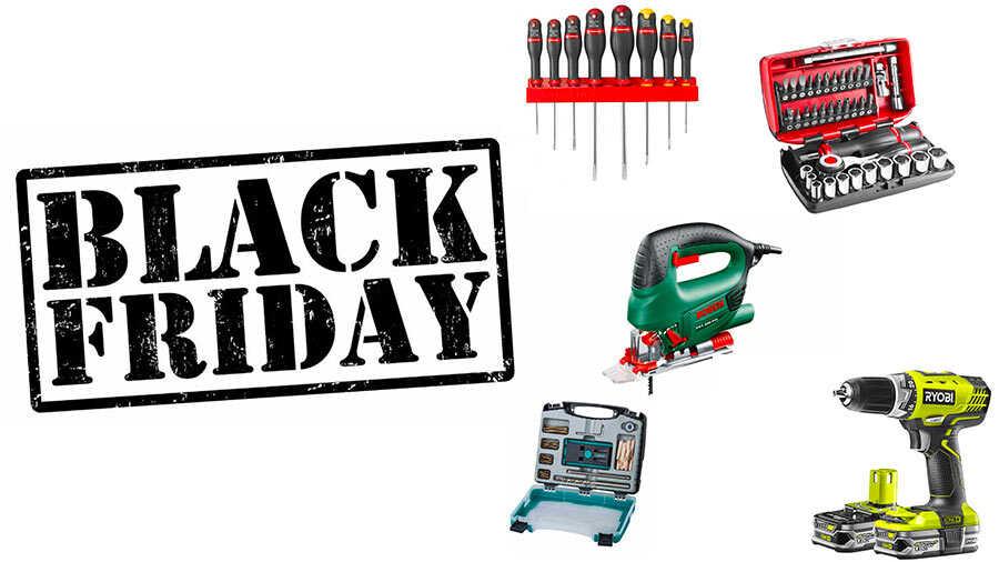 black friday outillage selection des outils pas cher en promotion