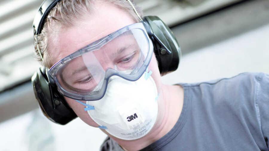 Meilleures lunettes de protection pour le bricolage