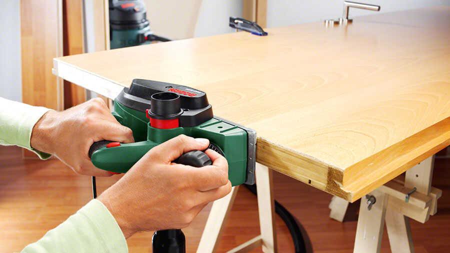 Guide d'achat et comparatif des meilleurs rabot pour le travail du bois