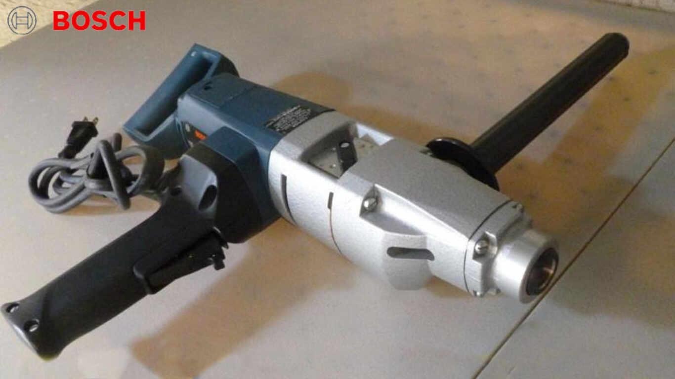 Perceuse visseuse filaire Bosch GBM 23-2 E Professional