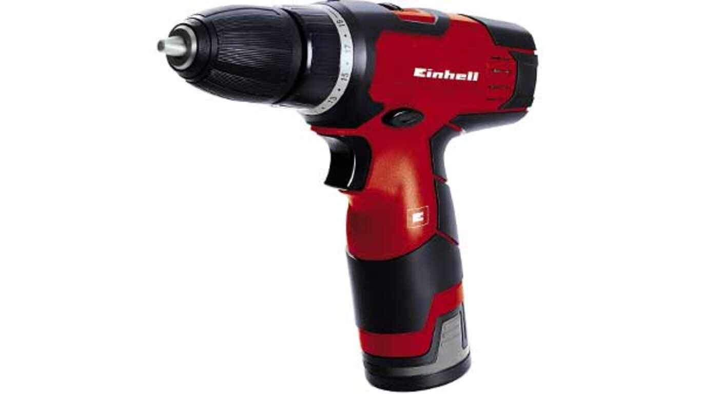 Perceuse visseuse Einhell TH-CD 12-2 Li
