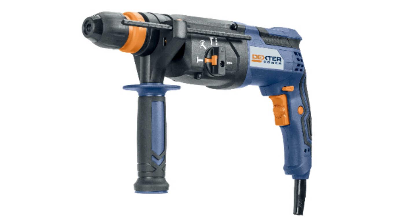 Perforateur Dexter Power Dp4 800 W 80168371