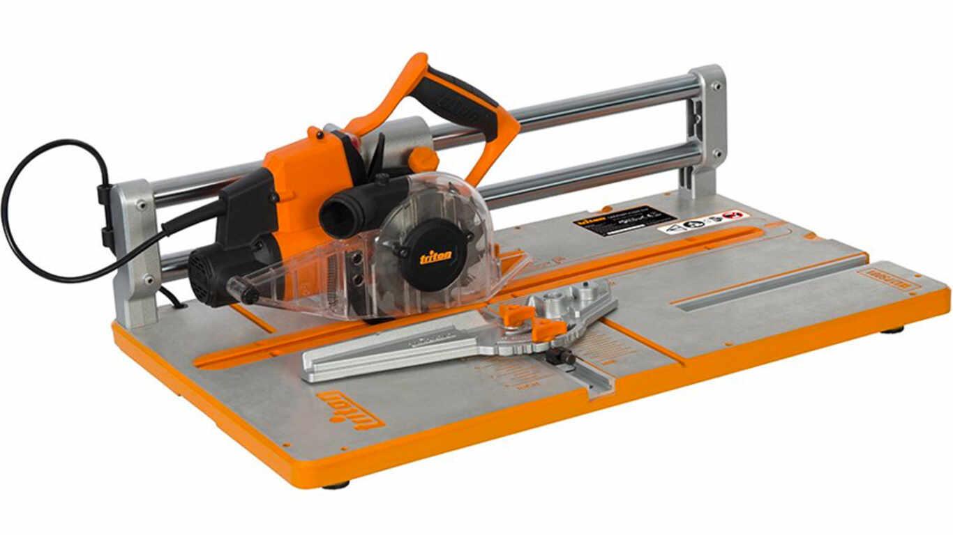 Module scie à plancher TWX7PS001 Triton