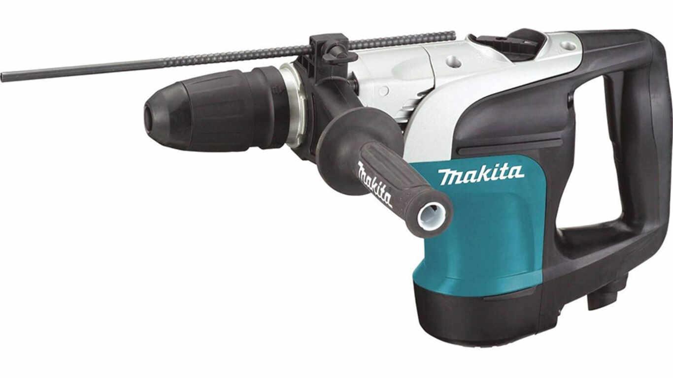 Perforateur filaire SDS Max Makita HR4002