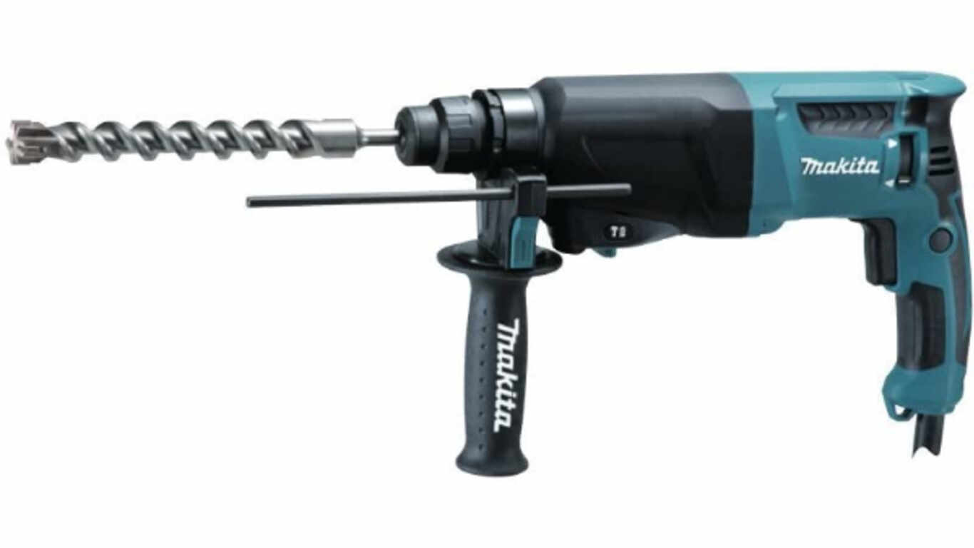 Perforateur Makita SDS-Plus HR2600