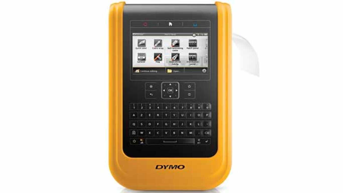 Étiqueteuse Dymo XTL 500