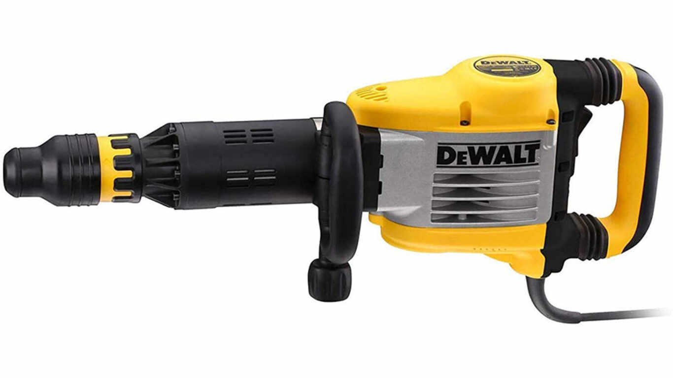 Marteau burineur filaire SDS Max Dewalt D25951K