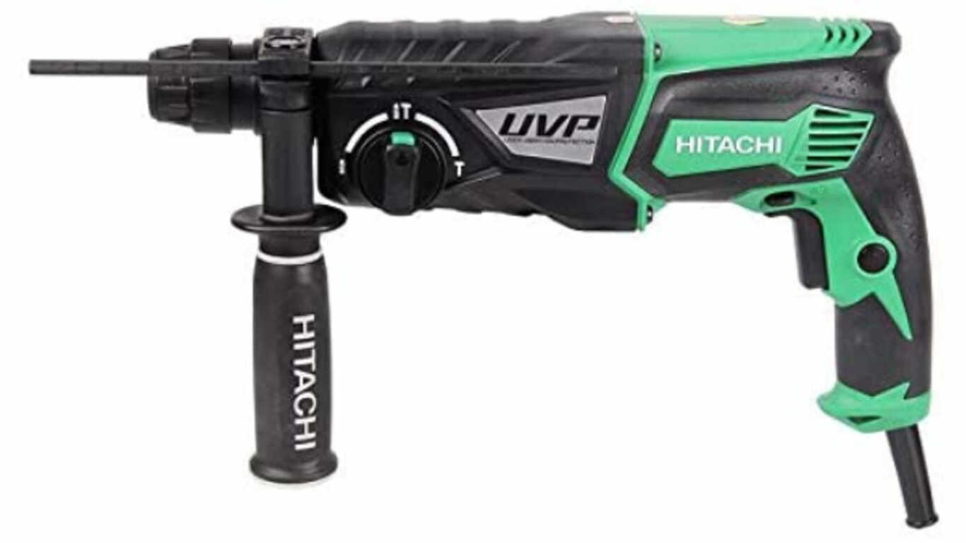 Perforateur burineur DH28PCY Hitachi