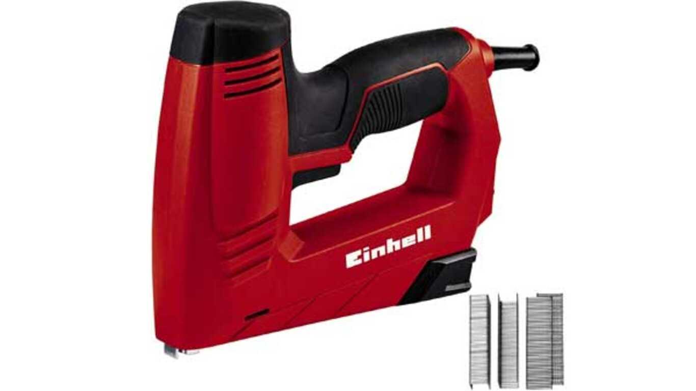 Agrafeuse électrique Einhell TC-EN 20 E