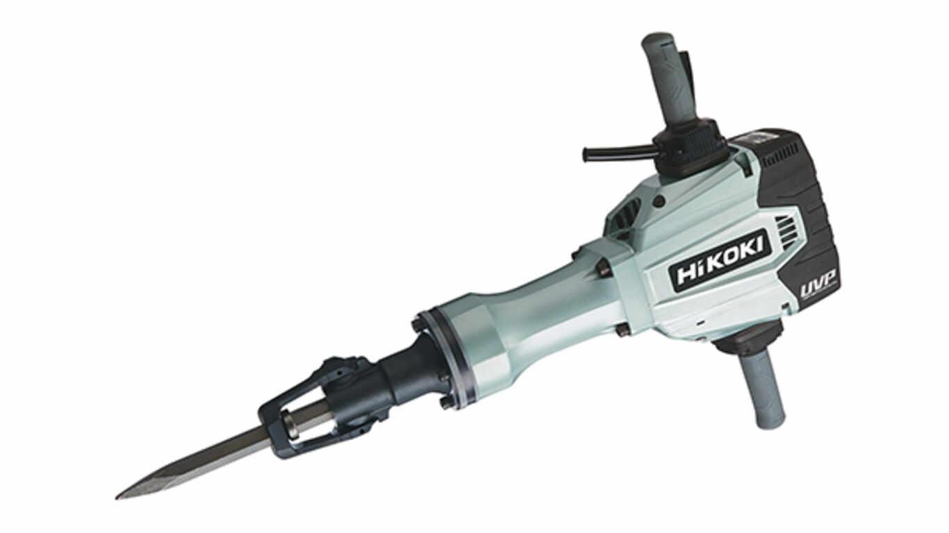 Démolisseur hex 28 mm 2000 W H90SGWAZ Hikoki