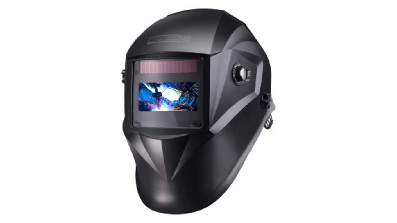 Masque de soudure Tacklife PAH04D