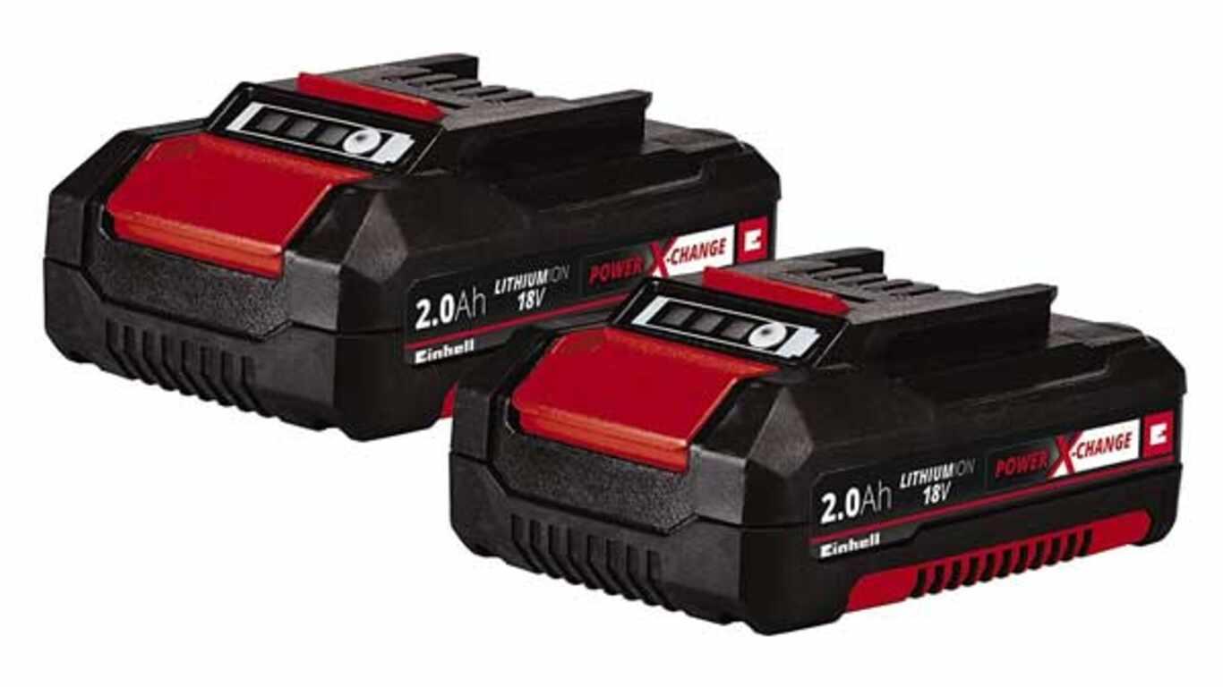 Batterie Einhell PXC 18 V 2.0 Ah