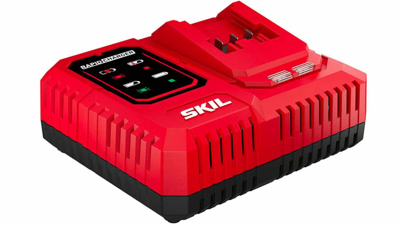 Chargeur de batteries 20V 3123 AA SKIL
